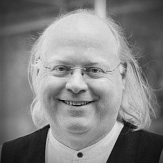 Prof. Dr. Wilfried Rosendahl