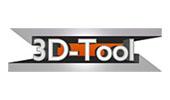 3D-Tool Logo