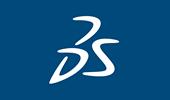 Dassault Systemes ICEm Surf Icon