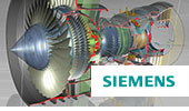 Siemens Teamcenter Visualization Logo
